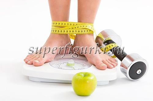 быстро на и неделю просто за 10 похудеть